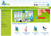 FootYoo - Chiropody & Podiatry Suppliers